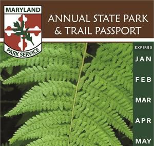 Photo of park passport