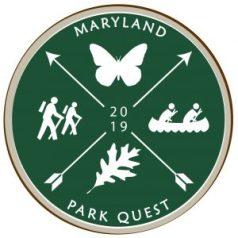 Logo for ParkQuest 2019