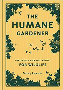 Image of Humane Gardener book cover