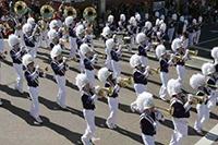 Autumn Glory Festival Parade