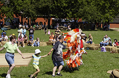 American Indian Heritage Day at Jefferson Patterson Park and Museum
