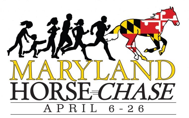 Maryland Horse Chase logo