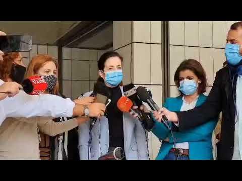 Χρ.Παπαδόπουλου, δικηγόρος Φύσσα: Δεν έχει τελειώσει ο αγώνας