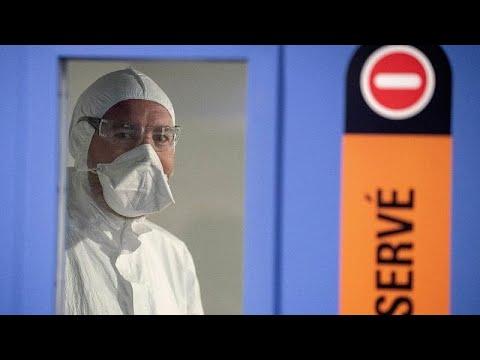COVID-19: Οι τελευταίες εξελίξεις στην Ευρώπη