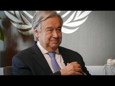 Γενικός Γραμματέας ΟΗΕ για Βαρώσια: Να αποφεύγονται μονομερείς ενέργειες…