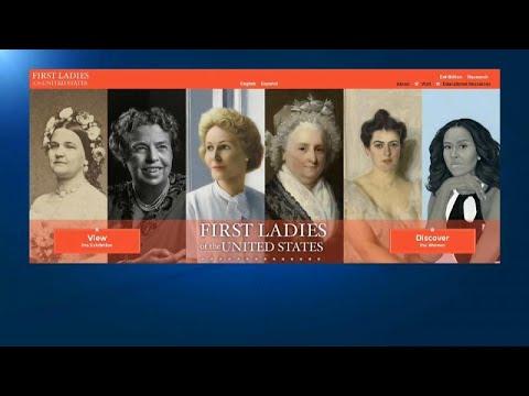 ΗΠΑ: Η νέα Πρώτη Κυρία