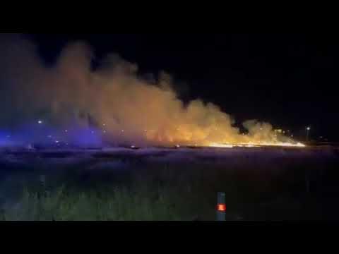 Πυρκαγιά Στρόβολος (2)