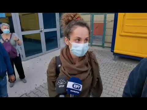 Διαμαρτυρία ταξιδιωτών για την απεργία των ναυτεργατών στο Newsbomb.gr