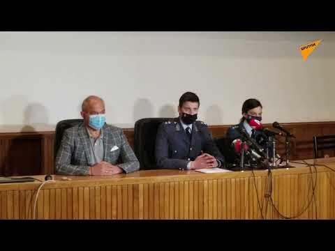 Γλυκά Νερά: Έκτακτες ανακοινώσεις ΕΛΑΣ για τη δολοφονία