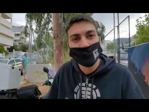 Πρώτη μέρα στη «μάχη» των Πανελληνίων – Τι λένε μαθητές στο Newsbomb.gr
