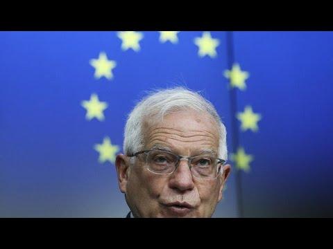 Ζ. Μπορέλ: Οι σχέσεις ΕΕ-Τουρκίας επηρεάζονται από το Κυπριακό…