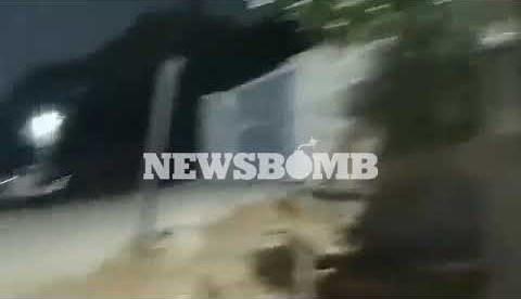 newsbomb.gr: Φωτιά στη Νέα Μάκρη – Συναγερμός στην πυροσβεστική