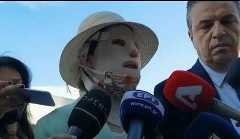 newsbomb.gr: Ιωάννα Παλιοσπύρου: «Όταν βγει από τη φυλακή, θα θελήσει να με αποτελειώσει»