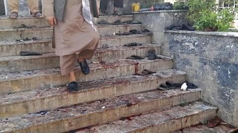 Αφγανιστάν: Απορρίπτουν οι Ταλιμπάν συνεργασία με τις ΗΠΑ…
