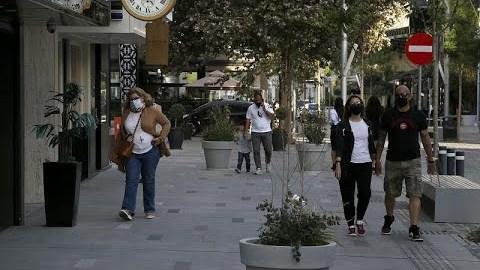 Κύπρος – Covid: 144 νέα κρούσματα και κανένας θάνατος – Στο 0,26% το ποσοστό θετικότητας…