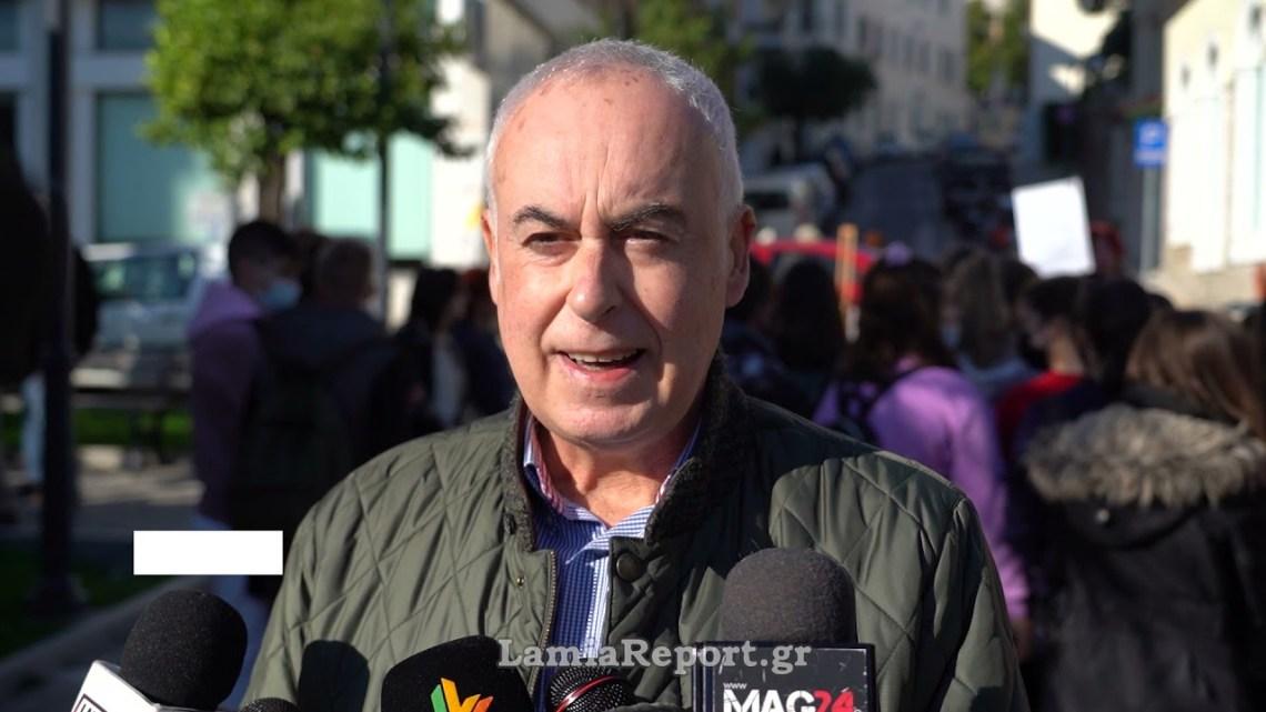 LamiaReport.gr: Ξενάγηση απο τα ΓΑΚ Φθιώτιδας στους μαθητές