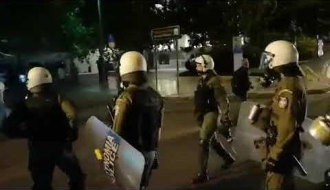newsbomb.gr: Πανεκπαιδευτικό συλλαλητήριο στο κέντρο της Αθήνας κατά του νομοσχεδίου της κυβέρνησης