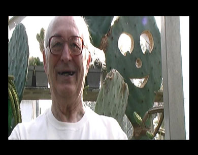 Jordan Baseman, Cactasia!, 2003