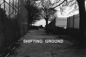 Willie Doherty, Shifting Ground, 1991. On exhibition at Alexander and Bonin, New York, 28 January-10 March 2012.