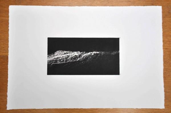 Imogen Stidworthy, Rubble, 2012. 565 x 378 mm.