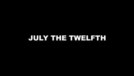 Jordan Baseman, July the Twelfth 1984, video still, 2003/2014