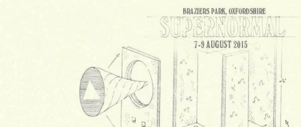 Supernormal Logo