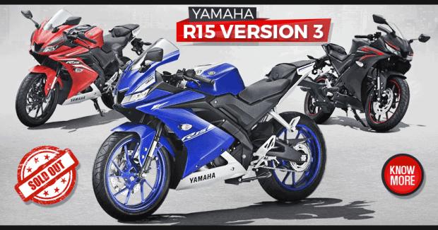 Spesifikasi dan Harga R15 Terbaru