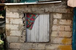 Window, Marianao. (Giulia Petroni/MEDILL)