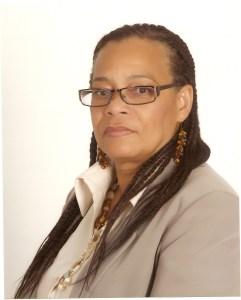 Councillor Brenda Fraser