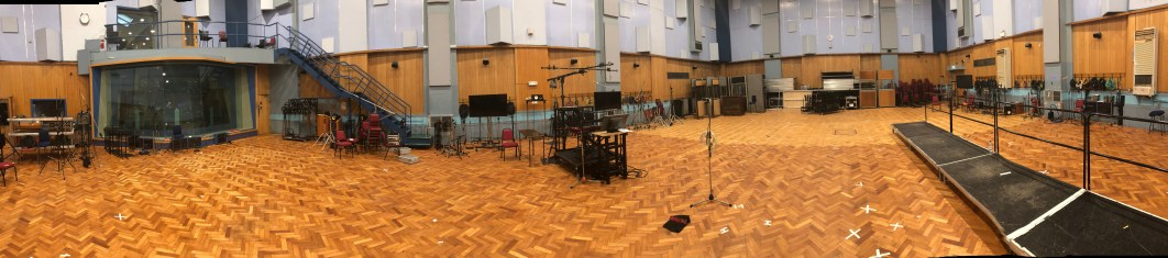 Abbey Road Studios