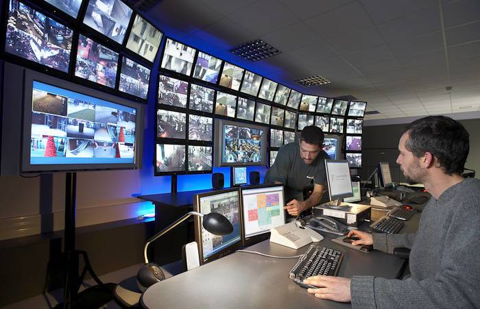 Jersey Becomes Safer With Milestone Video Software