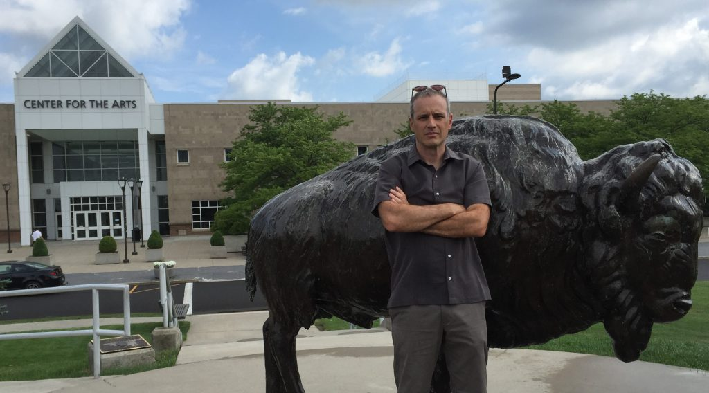 State University of NY at Buffalo has Learned How to Future-proof Security