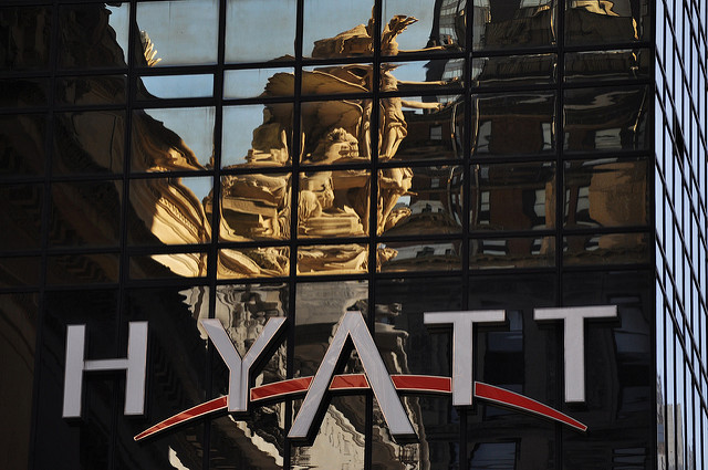 Hyatt Hotels Set a Global Security Standard with Milestone Video