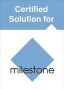 Milestone-Certified solution