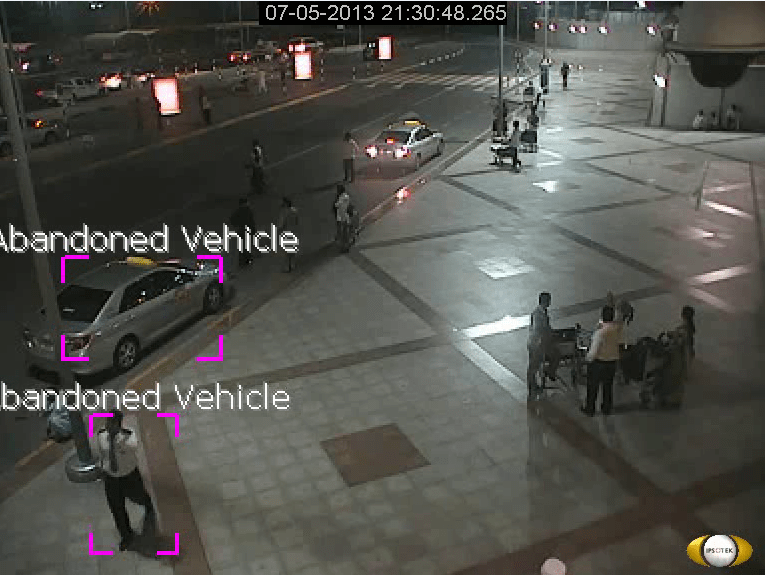 Next-Gen Intelligent Video Analytics