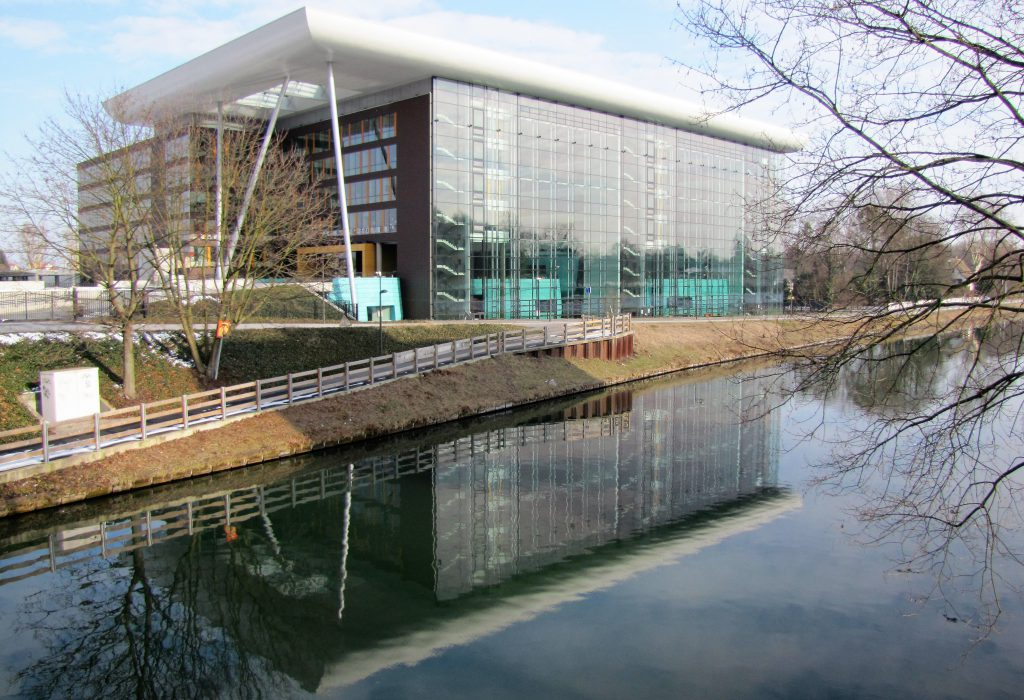 Council of Europe Buildings Are Secured by Axis, ENGIE Ineo and Milestone