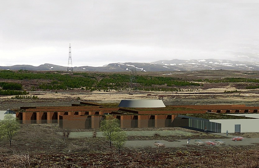 Iceland's New High-Security Women's Prison Secured by Milestone Video