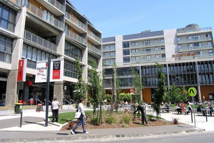 Swinburne University Integrates Multiple Video Analytics