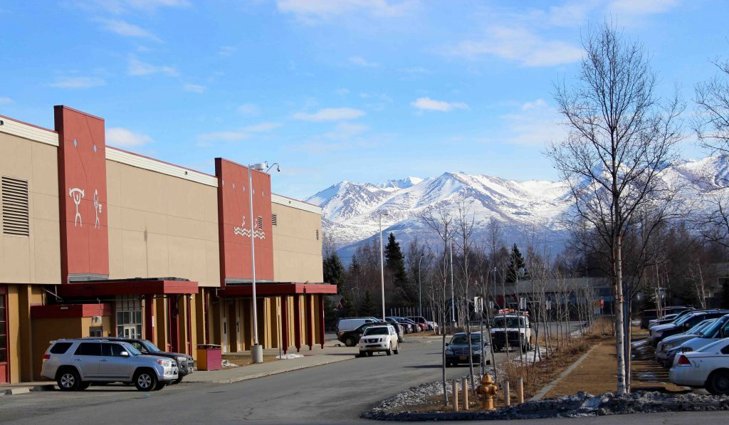 IP video secures largest Alaska school district: broken glass, fights and fires abated