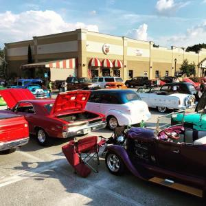 Toys For Tots Event This Weekend At Hot Rods Diner Your Local News - Toys for tots car show 2018