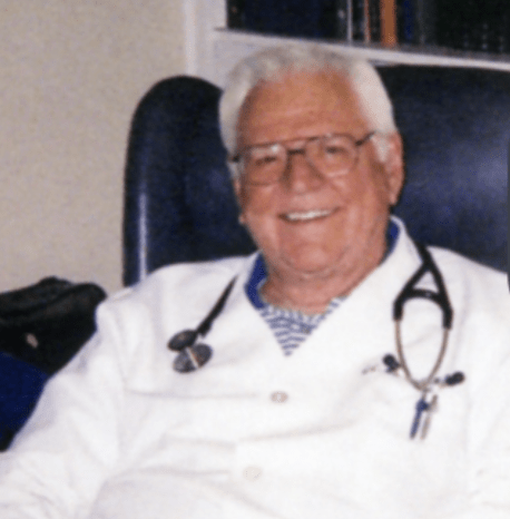 Obituary: Dr  Cavin C  Moreland, 87, of Watkinsville – Your