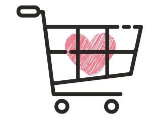 grocery heart