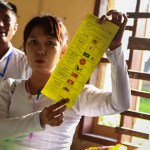 Opinion | So Far, Signs Point to Improved Supervision of Myanmar's Election by UEC