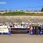 Myanmar Energy and Electricity Staff Pressured to End Strike