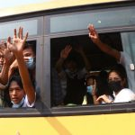 Myanmar junta frees hundreds held for anti-coup protests