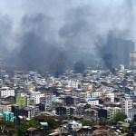 Shots Fired at American Center in Myanmar, U.S. Embassy Reports