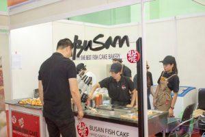 미얀마 한국상품전 개최