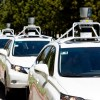 Near Miss Collision by two Self-Driving Cars put a question mark on the technology