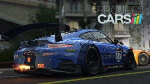 Project Cars' developer is already crowdfunding a sequel