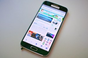Samsung Galaxy Phones Vulnerable to Highjack due to Swiftkey Update Hack